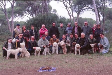 Grosseto 1998