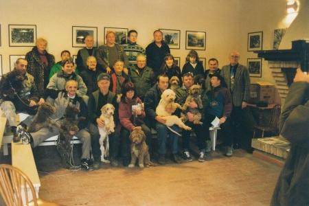 Ravenna 1999